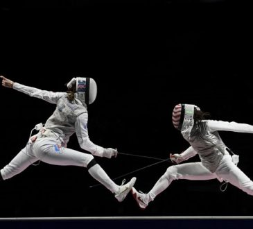 Tokyo Olympics Highlights, Part 1