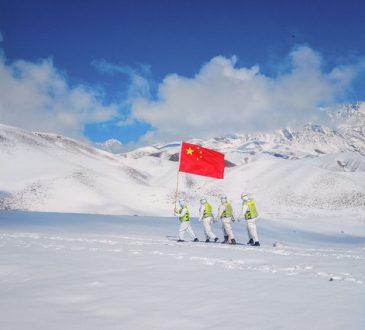 China last Week