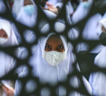 A Look at Life in Indonesia