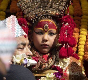 A Look at Life in Nepal