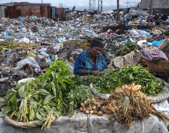 A Look at Life in Haiti, Part 1/2